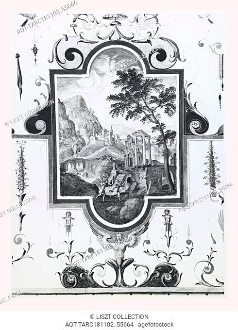 Lazio, Viterbo, Caprarola, Palazzo Farnese