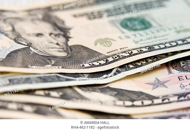50 dollar bill Stock Photos and Images   age fotostock