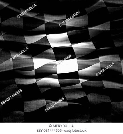 abstract grunge background with folds