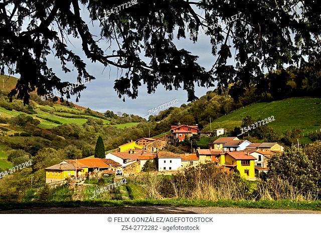 Pedrovella, Asturias, Spain