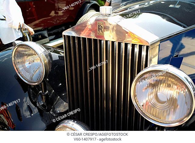 -Classic Car- Spain