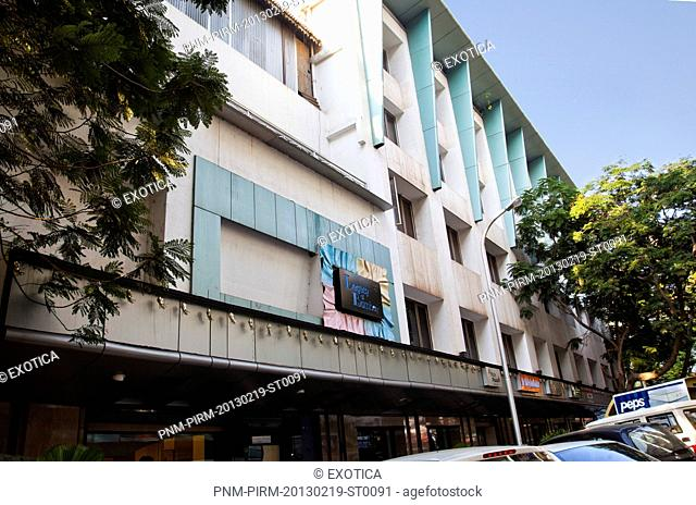 Legacy of Bombay restaurant in Hotel Fidalgo, Ground Floor, 18th June Road, Near State Bank Of India, Panaji, Goa, India