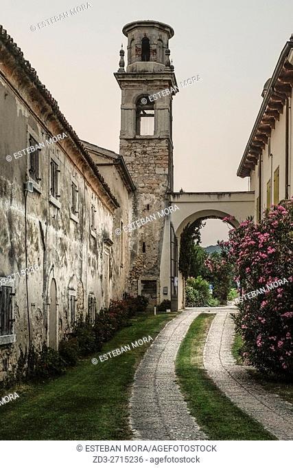 Villa Arrighi, Verona, Italy