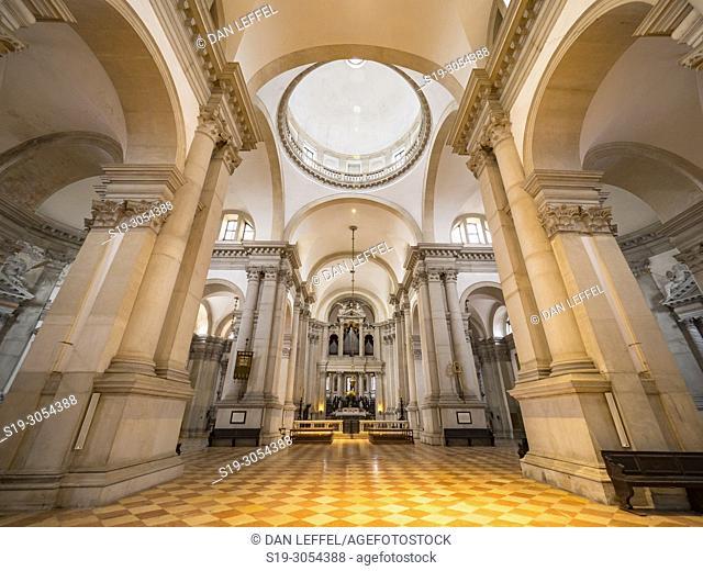 Chiesa di San Giorgio, Venice, Italy