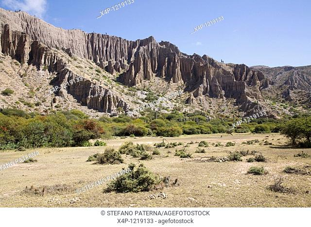 Quebrada de Humahuaca, Jujuy Province, Northern Argentina