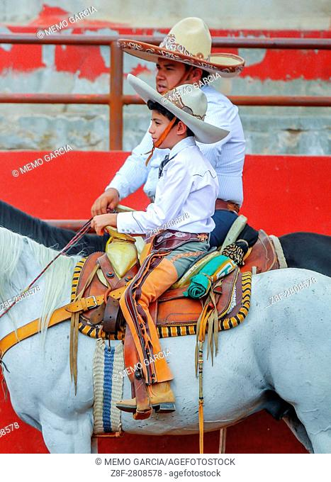 Mexican Cowboys Tradition gets recognition, UNESCO declared Mexico's CHARRERIA an Intangible Cultural Heritage of Humanity