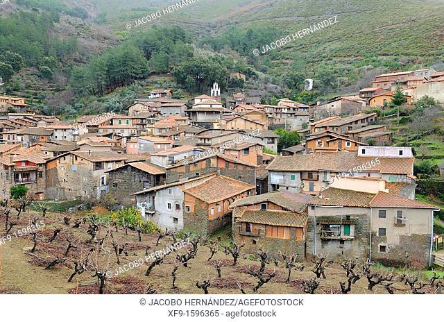 Robledillo de Gata, Cáceres province, Extremadaura, Spain