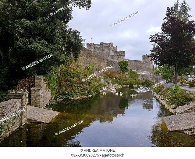 Cahir Castle, Cahir, Ireland