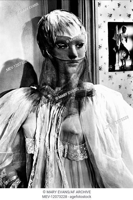 'Brigitte Bardot Characters: Agnes Dumon Film: Plucking The Daisy; Mademoiselle Striptease; Mam'Selle Striptease; Please Mr