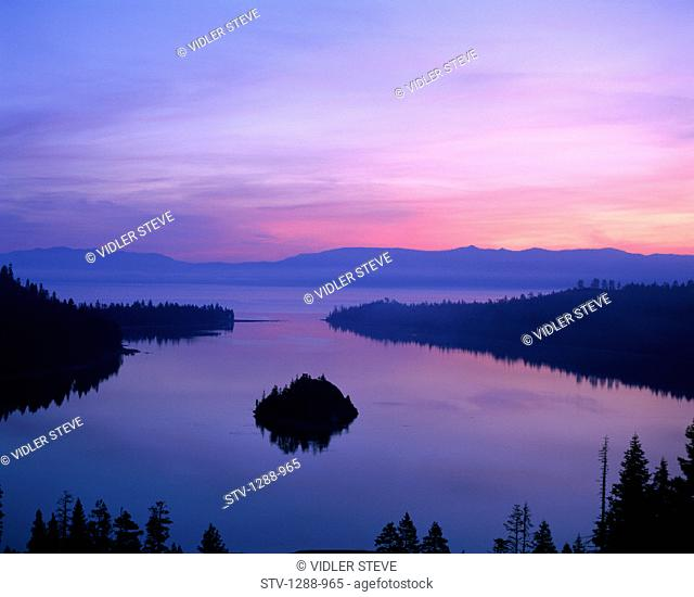 America, Forest, Holiday, Inspiration, Inspirational, Island, Isolated, Isolation, Lake, Lake tahoe, Landmark, Nevada, Purple, S