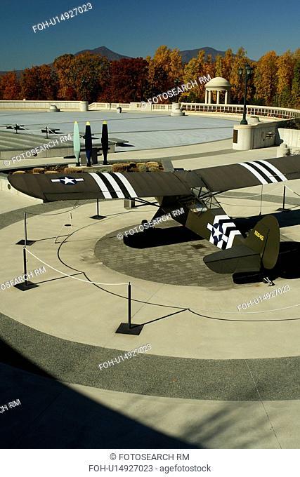 Bedford, VA, Virginia, The National D-Day Memorial