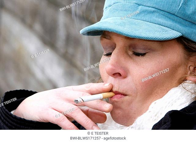 Thank for tubes of mature women smoking cigarettes happiness!