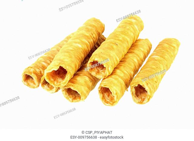 Thong Muan (Roll wafer)