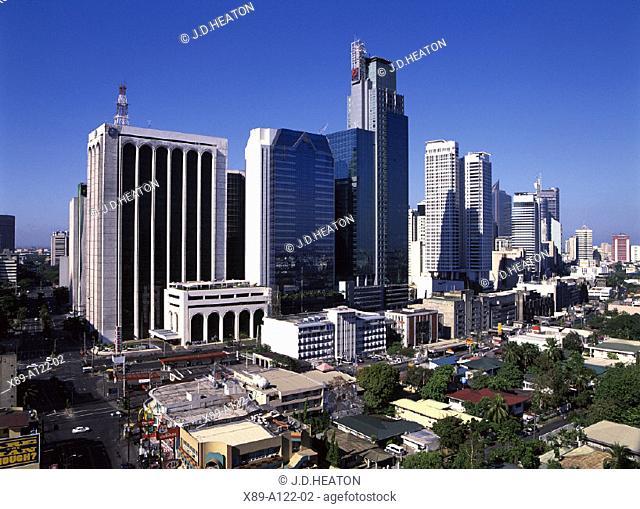 Manila, Makati , Philippines