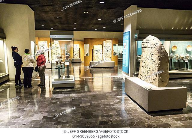 Mexico, Mexico City, Ciudad de, Federal District, Distrito, DF, D.F., CDMX, Polanco, Hispanic, Mexican, Museo Nacional de Antropologia National Museum of...