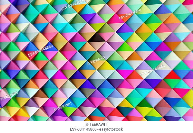 abstract colorful geometric background, abstract background