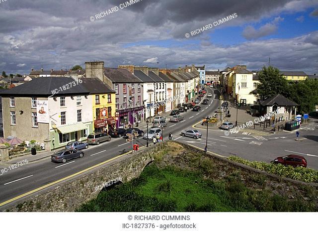 Town Centre Initiative Final Report Clonmel and Cahir