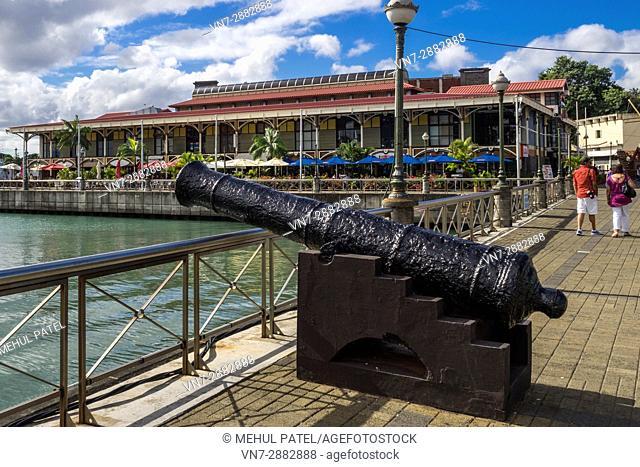 Port LPort Luis Waterfront, Port Luis, Mauritiusuis Waterfront, Port Luis, Mauritius