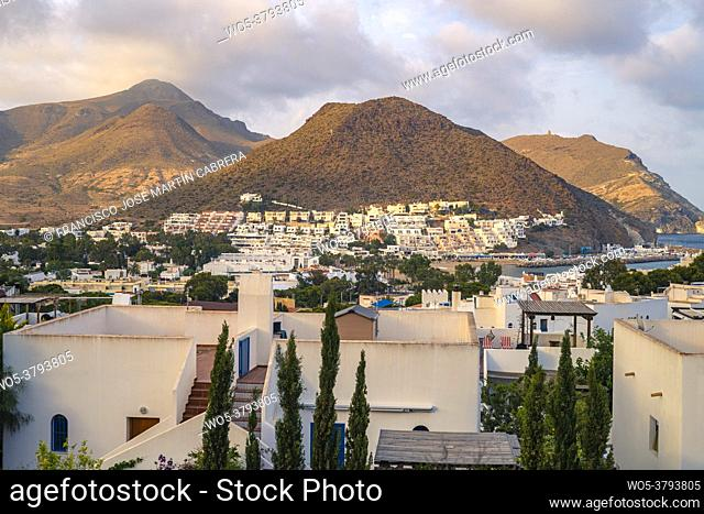 San José is a town in the municipality of Níjar, in the province of Almería (Andalusia, Spain), within the Cabo de Gata-Níjar natural park