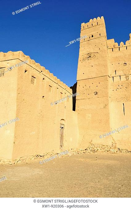 Fort, Sultanate of Oman