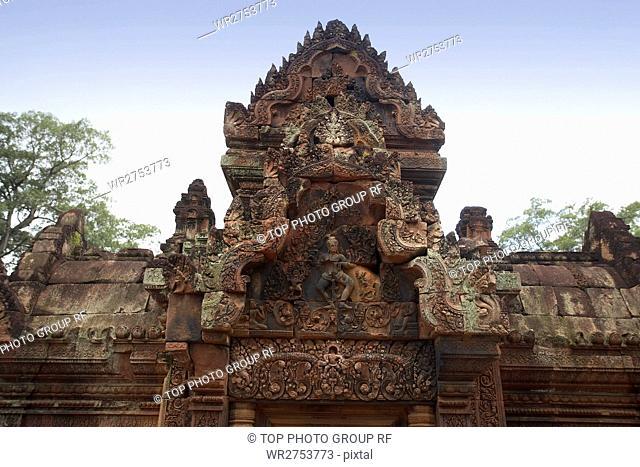 Angkor Impression