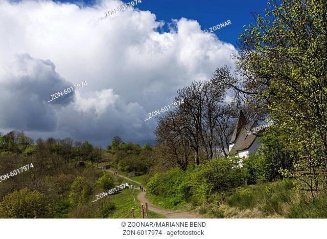 Church in the Vulkaneifel