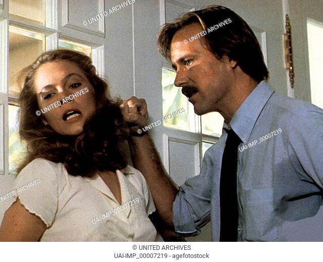 Eine heißkalte Frau, (BODY HEAT) USA 1981, Regie: Lawrence Kasdan, KATHLEEN TURNER, WILLIAM HURT