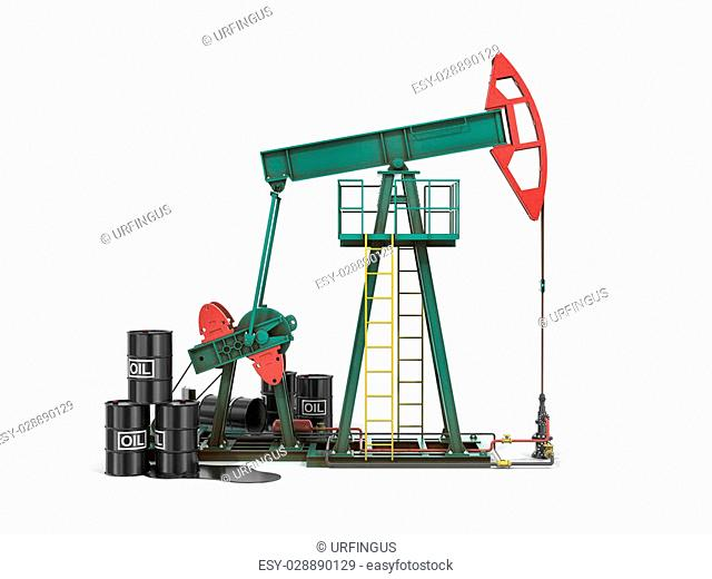 Oil depletion Stock Photos and Images | age fotostock