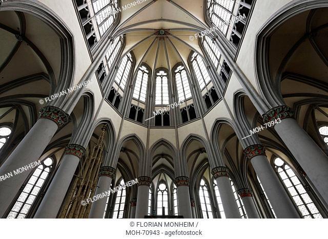 Altenberger Dom, Bergischer Dom