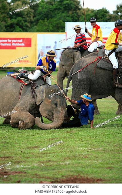 65a90fc27ea Polo tournament Stock Photos and Images
