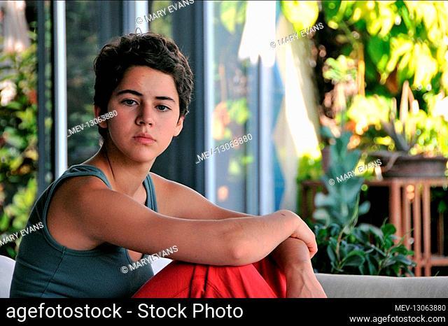 Tessa Ia Characters: Alejandra Film: After Lucia, Despues De Lucia (2012) Director: Michel Franco 21 May 2012