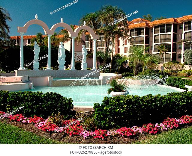 Highland Beach, FL, Florida, The San Remo Club