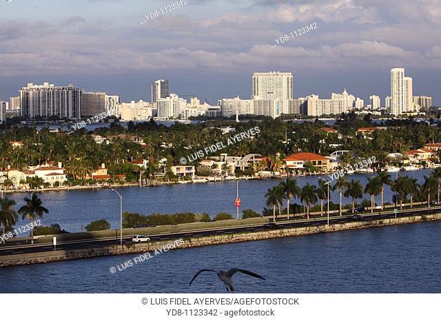 Miami Beach Florida USA