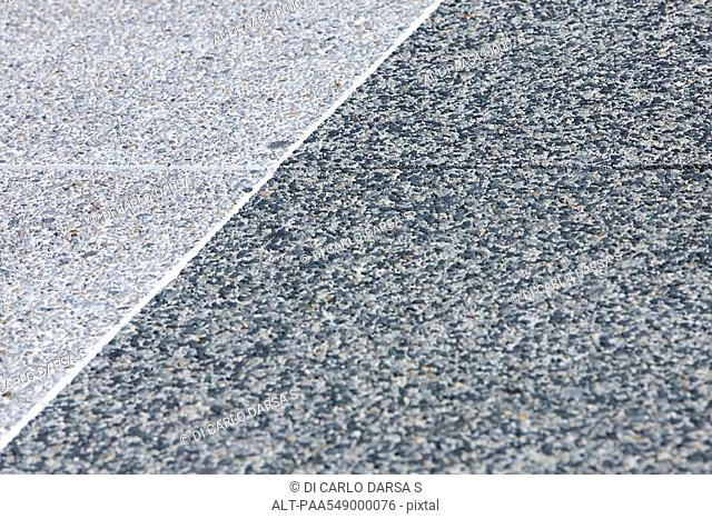 Aggregate background