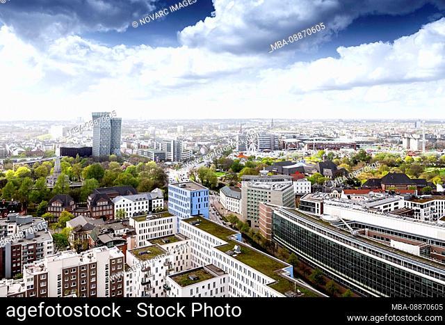 Neustadt, Hamburg, Germany