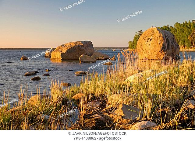 Käsmu, Lahemaa National Park, Estonia, Europe
