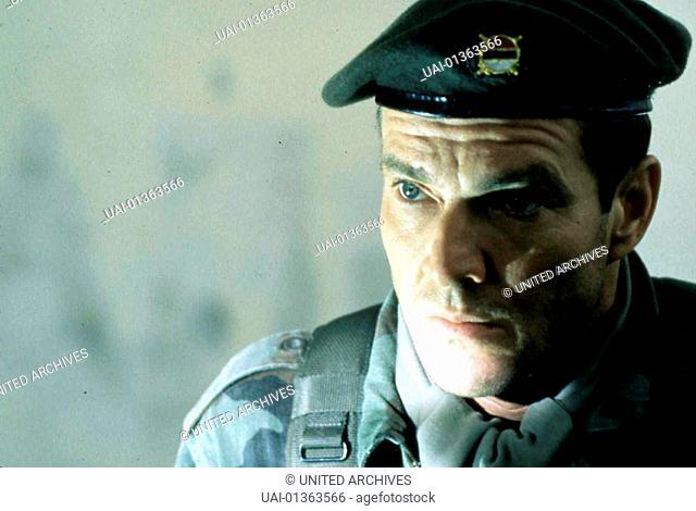 Savior - Soldat Der Hoelle, Savior, Savior - Soldat Der Hoelle, Savior, Dennis Quaid  Soeldner Joshua Rose (Dennis Quaid)
