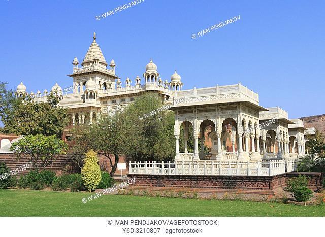 Jaswant Thada, Jodhpur, Rajastan, India