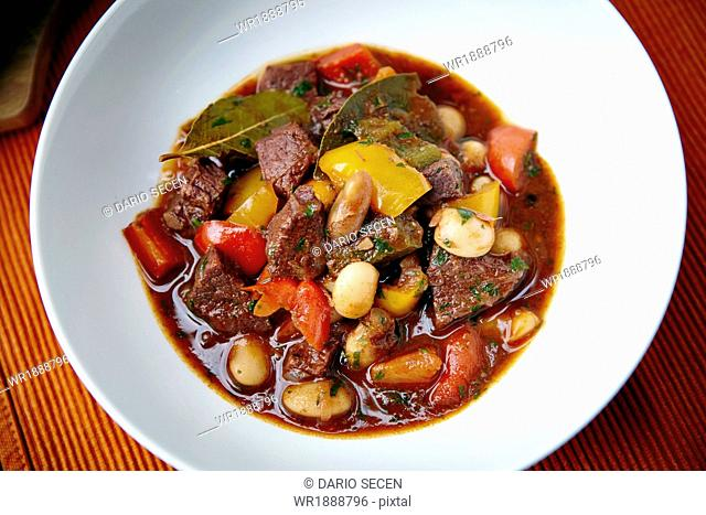 Goulash Stew