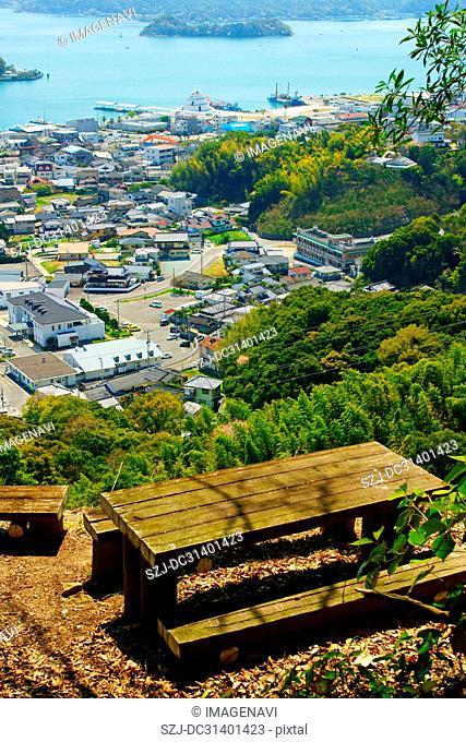 Misumi Higashi Bay, Kumamoto Prefecture, Japan