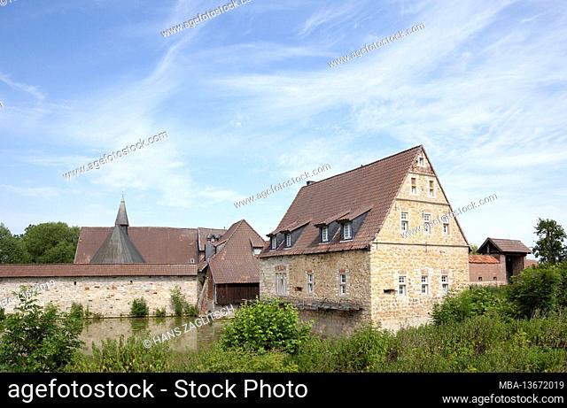 Kakesbeck Castle