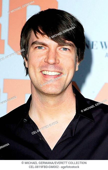 Pat Kilbane at arrivals for SEMI-PRO Premiere, Grauman's Chinese Theatre, Los Angeles, CA, February 19, 2008. Photo by: Michael Germana/Everett Collection