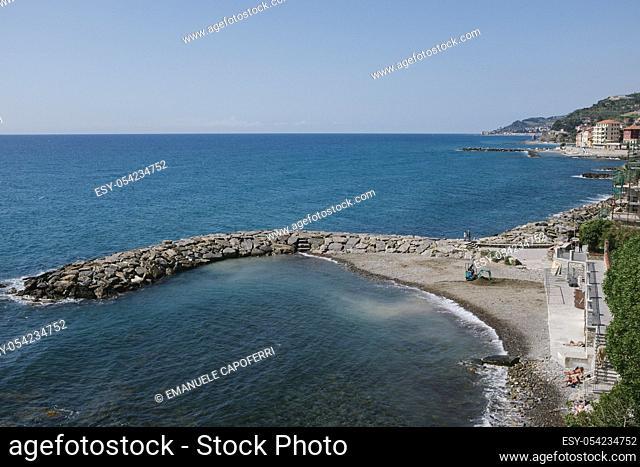 Mare, Imperia, Liguria, Italy