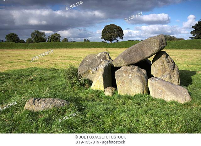 The Giants Ring, Belfast, Northern Ireland, UK  The Giants Ring is a henge monument near Shaws Bridge on the outskirts of Belfast  It consists of a 200 metre...
