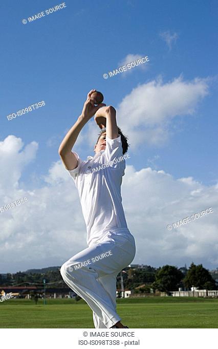 Auckland, cricket player