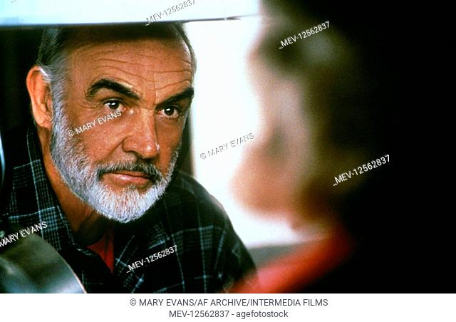 Sean Connery Characters: Paul Film: Playing By Heart (USA/UK 1998) Director: Willard Carroll 18 December 1998