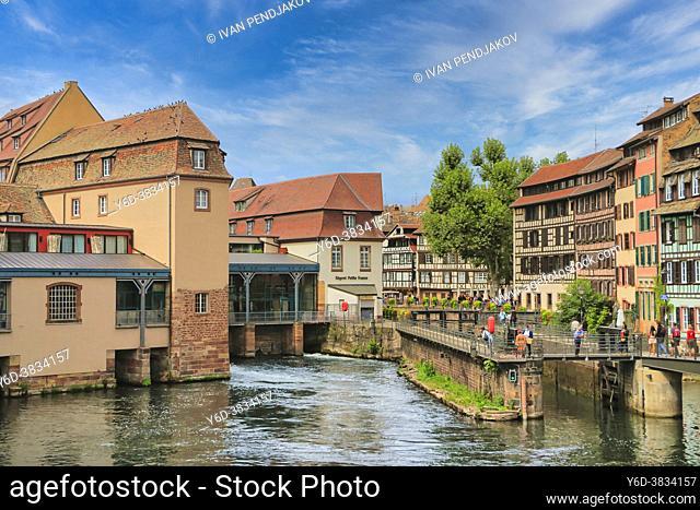Strasbourg, Grand Est, France