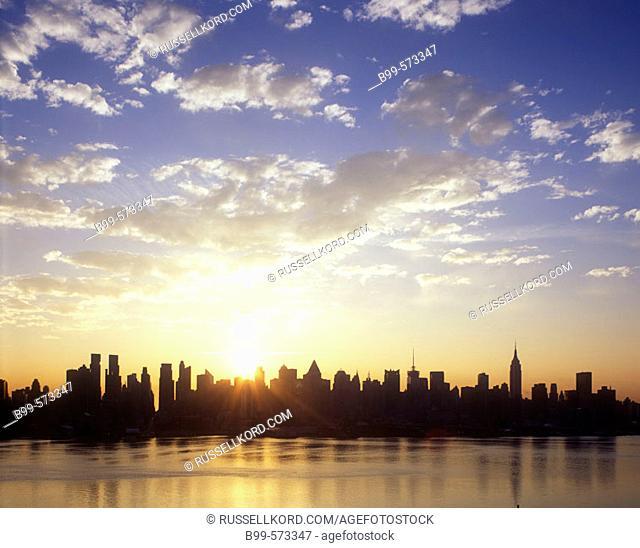 Midtown, Manhattan, New York, USA