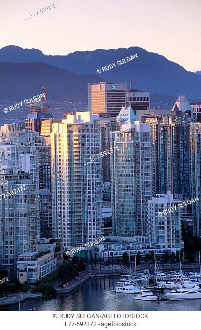 Vancouver. British Columbia, Canada