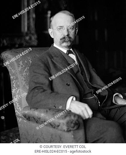 Edward Harriman 1848-1909 was the aggressive director of the Union Pacific Railroad from 1897 until his death. He is mentioned in BUTCH CASSIDY AND THE SUNDANCE...